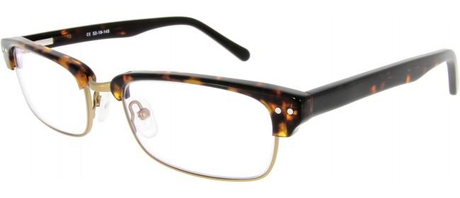 Gleitsichtbrille Graci C9