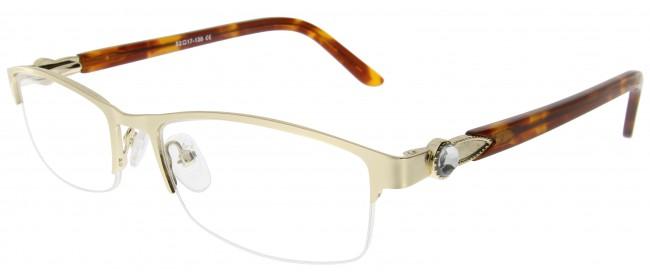 Arbeitsplatzbrille Demia C89
