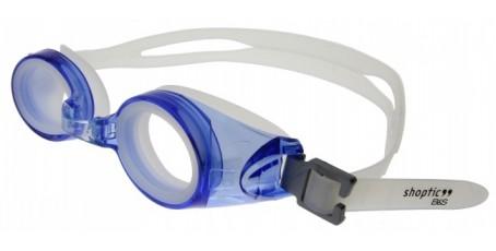 Schwimmbrille Ocean RX Blau