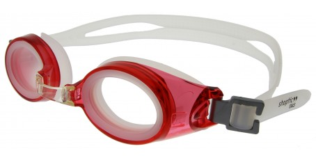 Schwimmbrille Ocean RX Rot