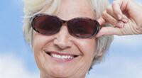 Gleitsicht-Sonnenbrille